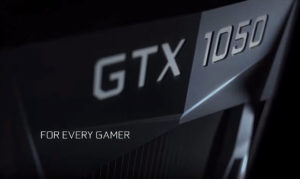 Nvidia GeForce GTX 1050 and GTX 1050 Ti promise affordable 1080p gaming