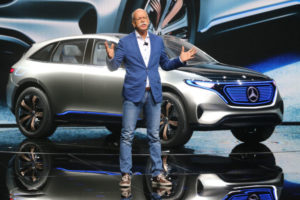 This Is How Mercedes-Benz Wants to Win the EV Game