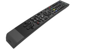The Playstation Media Remote – Made For Couch Potatoes