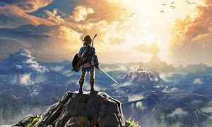 Review Roundup Nintendo Switch & Zelda Breath Of The Wild